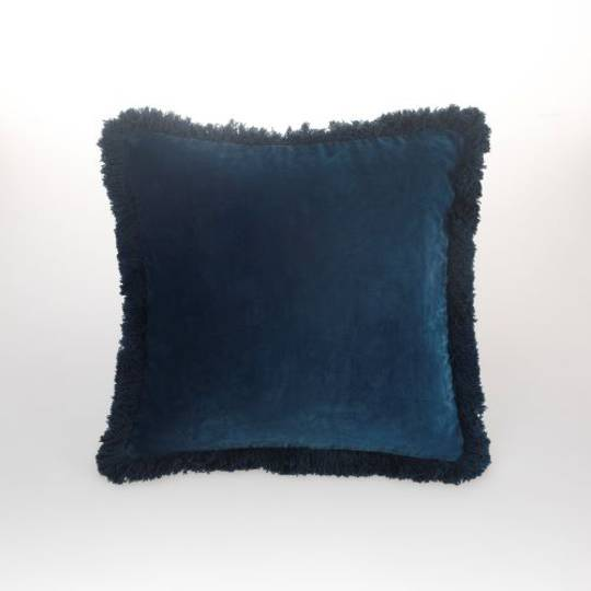 MM Linen - Sabel Cushions - Teal