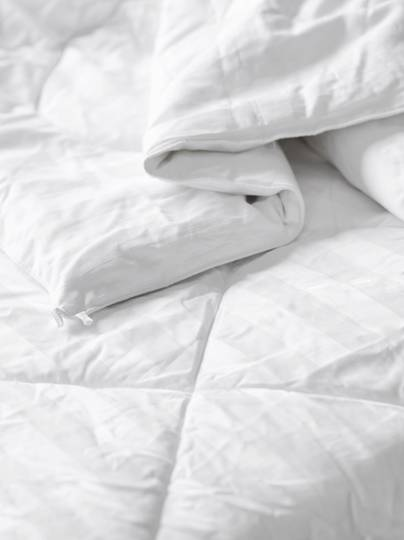 Silk Sensation - Silk Duvet Inner 250gm - Summer Duvet