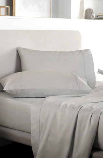 Sheridan - Super Soft Tencel® Sheet Sets/ Extra Pillowcase Sets - Dove