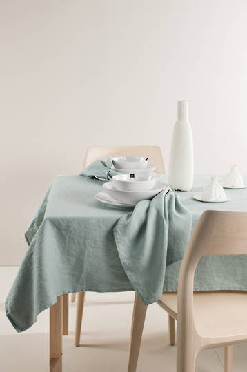 Importico - Himla Napkins/Table Runner/Tablecloths - Balance
