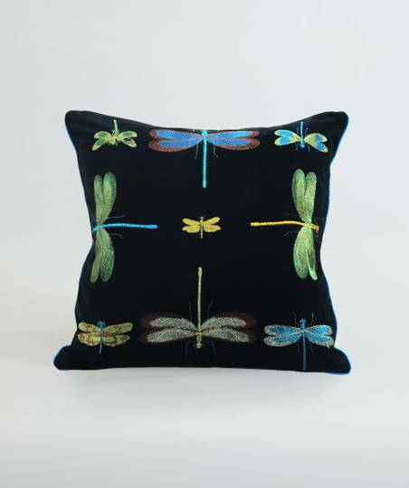 MM Linen - Wings Cushion