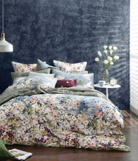 MM Linen - Alena Duvet Set