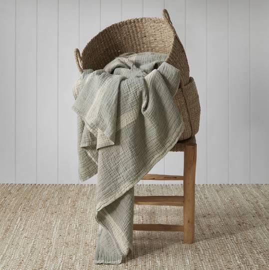 Baksana - Aloe Blanket