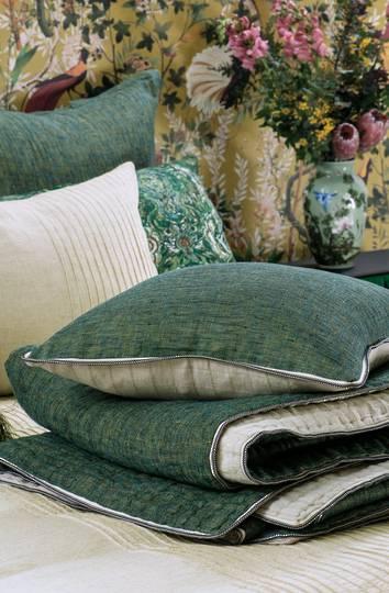 Bianca Lorenne - Appetto - Coverlet/Cushion - Pine