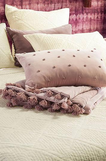 Bianca Lorenne - Arancia  Cushion - Blossom