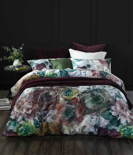 MM Linen - Aubrey Duvet Set