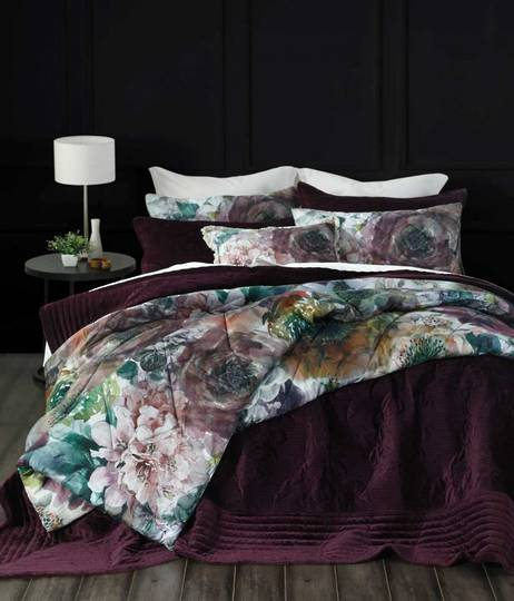 MM Linen - Aubrey Comforter Set