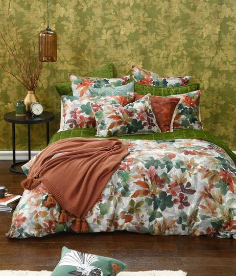 MM Linen - Avignon Duvet Set