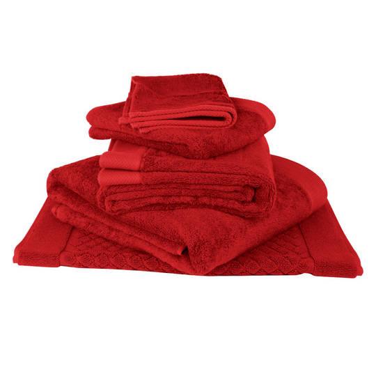 Baksana - Bamboo Towels - Sienna
