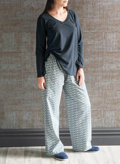 Bianca Lorenne - Banbu Pyjama Set