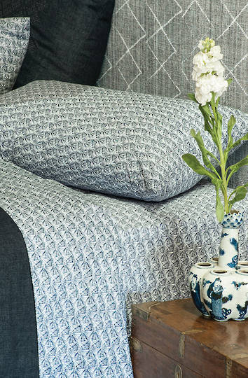 Bianca Lorenne - Banbu Sheet Set / Pillowcases