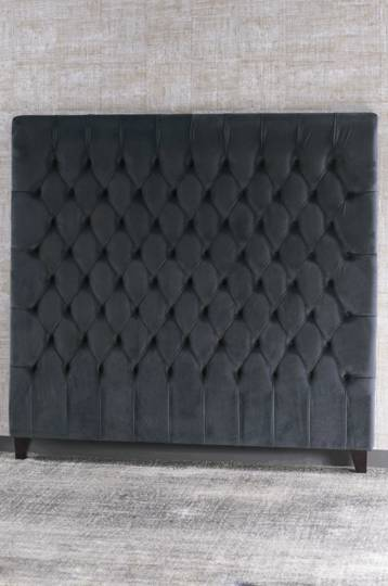 Bianca Lorenne - Bettino Headboard - Midnight