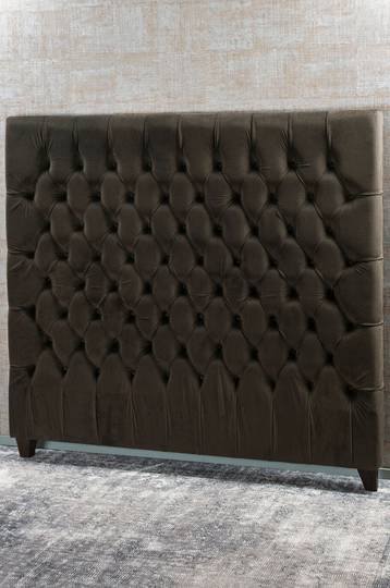 Bianca Lorenne - Bettino Headboard - Walnut