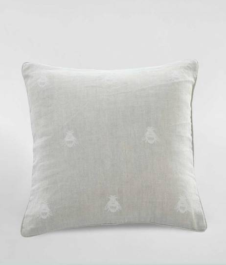 MM Linen - Bijou Cushion