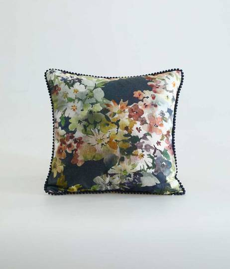 MM Linen - Blossom Cushion
