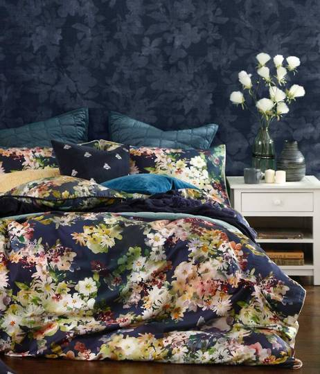 MM Linen - Blossom Duvet Set