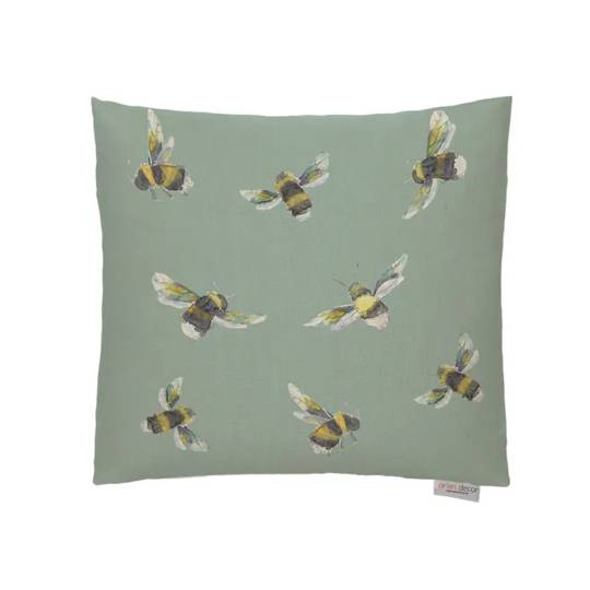 Voyage Maison - Buzzing Bee Cushions