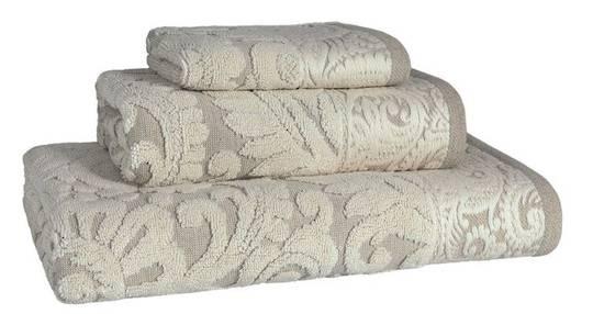 Importico - Devilla - Damasco Towels