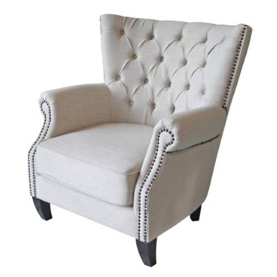 French Country - Emma Chair