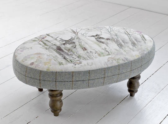 Importico - Ceris Enchanted Forest Stool