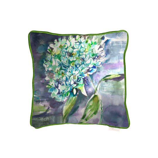 Voyage Maison - Flourish Cushion