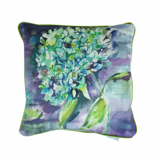 Voyage Maison - Flourish Velvet Cushion