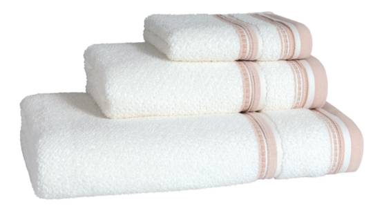 Importico - Devilla - Granada Blush Towels