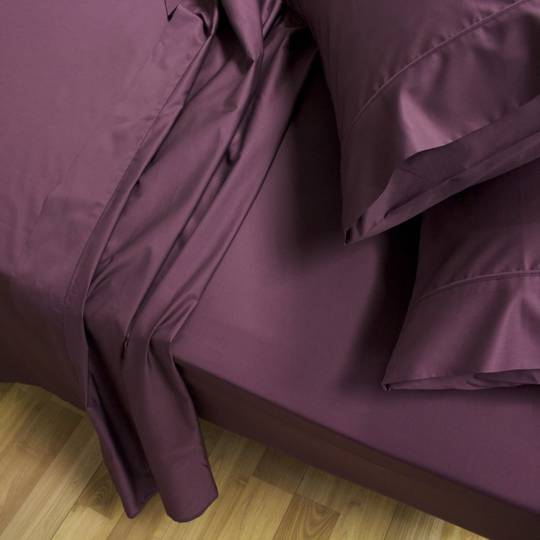 Eden -  500TC Sheet Sets  - Grape