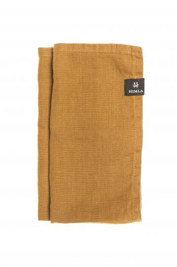 Importico - Himla Napkins/Table Runner - Amber