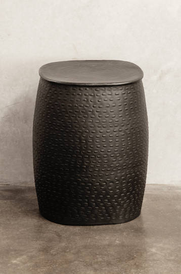 Bianca Lorenne - Kantha Stool/Side Table