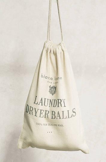 Bianca Lorenne - Laundry Dryer Balls