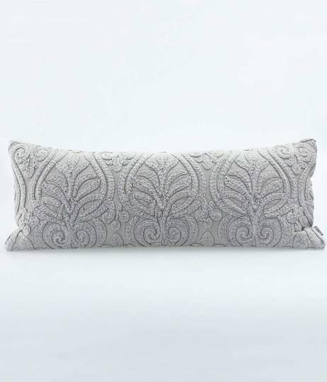 MM Linen - Malta Cushion - Pumice