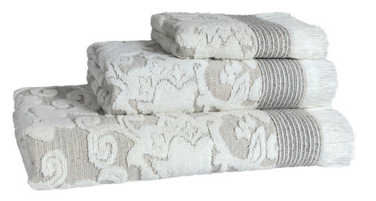 Importico - Devilla - Messina Towels