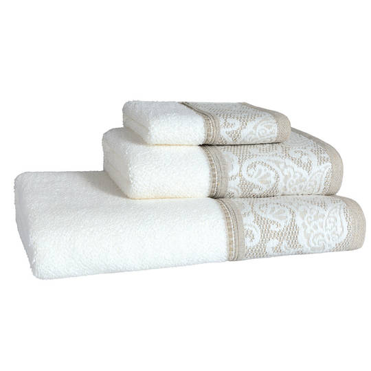 Importico - Devilla - Milano Natural Bath Towels