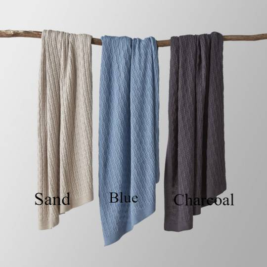 Baksana - Moda Blanket