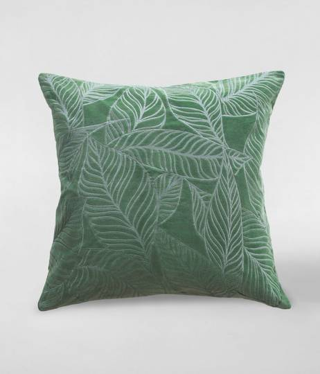 MM Linen - Natale Cushion