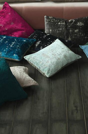 MM Linen - Sarona Velvet/Linen Cushions