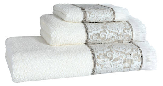Importico - Devilla - Pescara Bath Towels