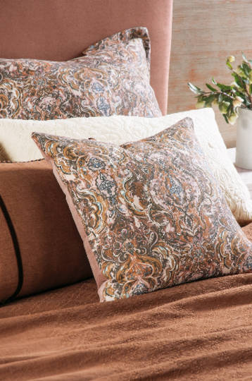 Bianca Lorenne - Riad Sunset Cushion