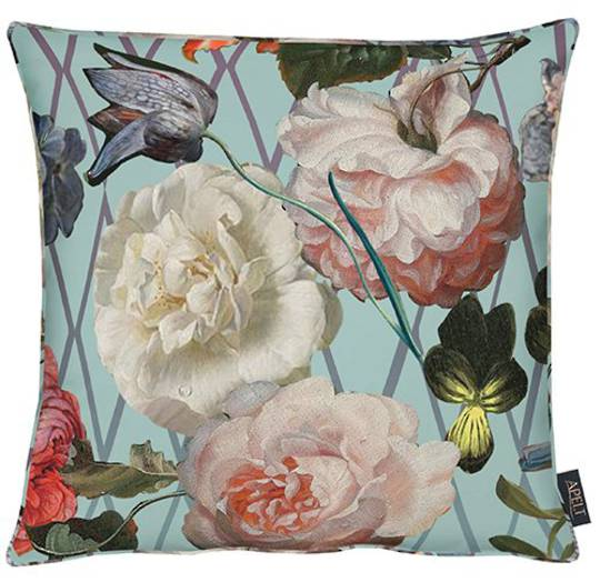 Importico - Apelt - Sybilla Paris Green Cushion