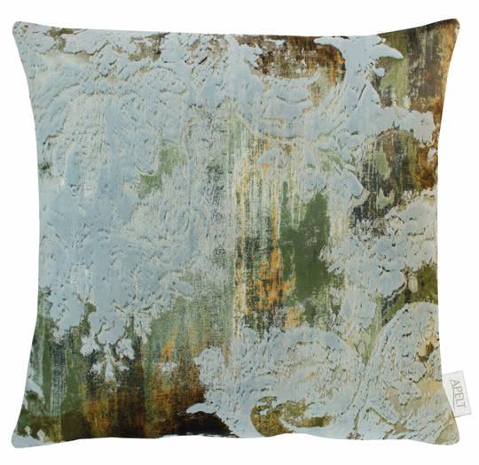 Importico - Apelt - Smaragd Emerald Cushion
