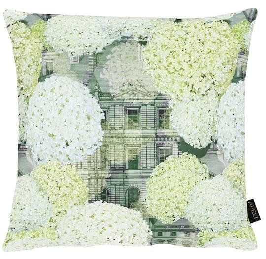 Importico - Apelt -Snowball Cushion