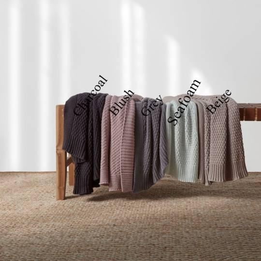 Baksana - Soho Blankets