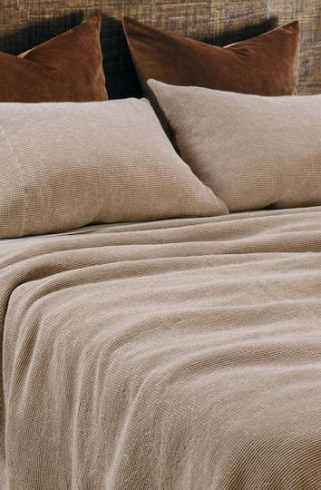 Bianca Lorenne - Sottobosco Duvet Cover Set / Pillowcase/ Eurocase - Copper
