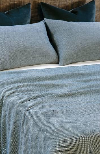 Bianca Lorenne - Sottobosco Duvet Cover Set / Pillowcase/ Eurocase - Indigo