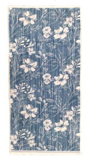 Importico - Spring Blue Towels