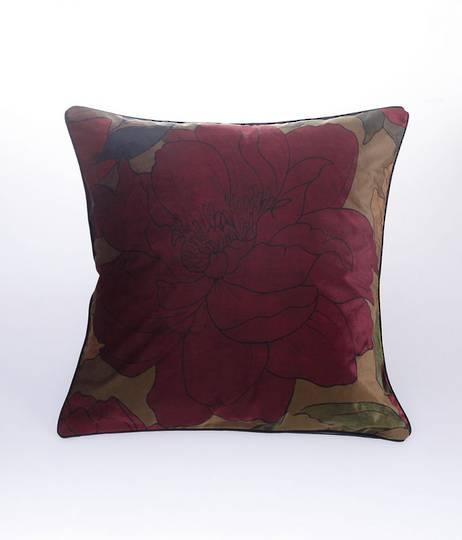 MM Linen - Sumi Cushion