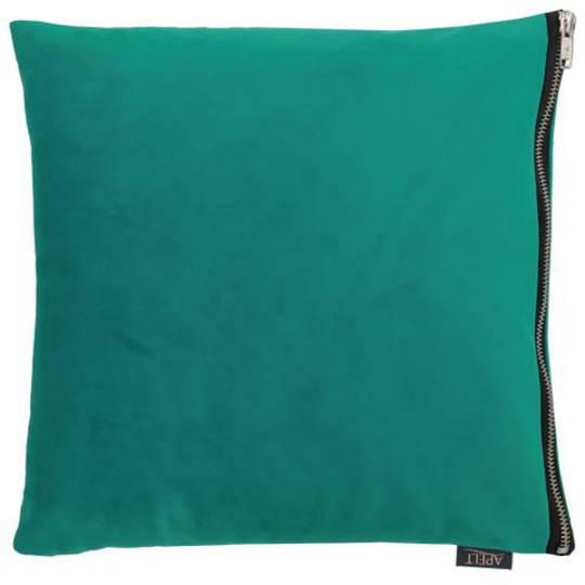 Importico - Apelt - Tassilo Velvet Cushion - Jade