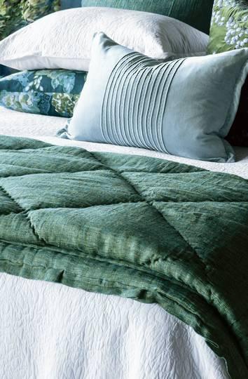 Bianca Lorenne - Tessere - Comforter/Eurocase - Pine