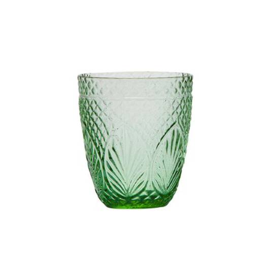 French Country - Vintage Green Tumblers